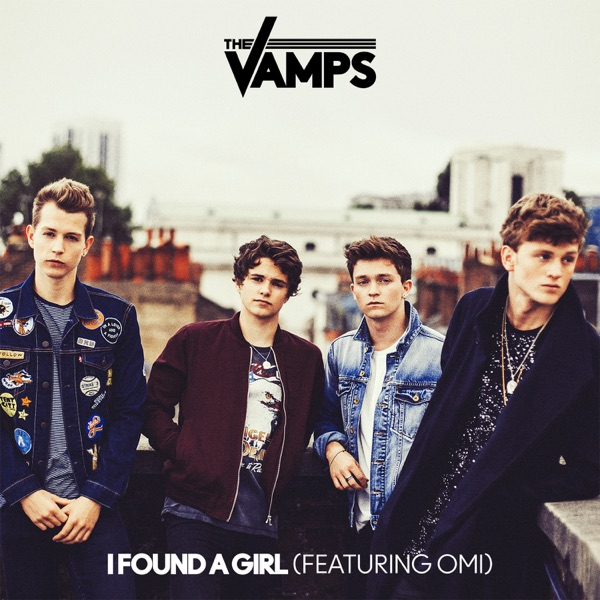 I Found a Girl (feat. Omi) - Single