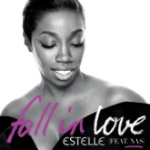 Fall in Love (feat. Nas) - Single