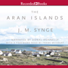 J.M. Synge - The Aran Islands  artwork