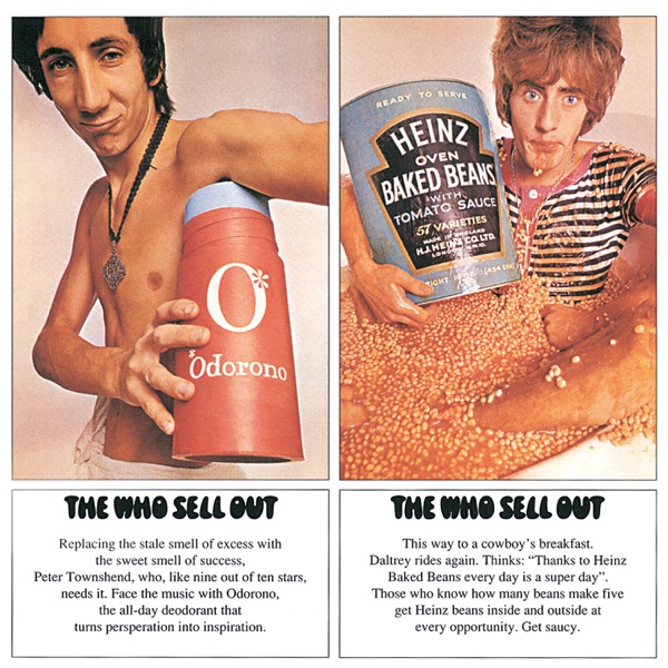 The Who Sell Out (Stereo Version) [Deluxe Version]