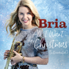 Bria Skonberg - All I Want for Christmas Is You (Instrumental) ilustración
