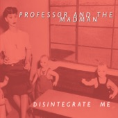 Professor and the Madman - Nightmare