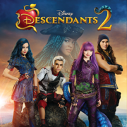 Descendants 2 (Original TV Movie Soundtrack) - Various Artists - Various Artists