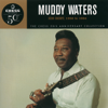 Muddy Waters - His Best 1956-1964 - The Chess 50th Anniversary Collection  artwork