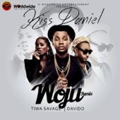 Woju Remix [feat. Davido & Tiwa Savage] Kizz Daniel - Kizz Daniel