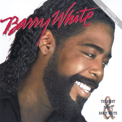 The Right Night and Barry White - Barry White