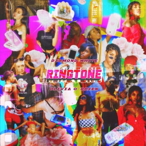 Diamond White - Ringtone (feat. Olivia O'Brien) - Single