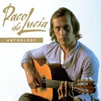 Paco de Lucía - Anthology artwork