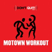 Various Artists - Motown Workout (Continuous Mix)