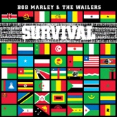 Bob Marley & The Wailers - Wake Up And Live