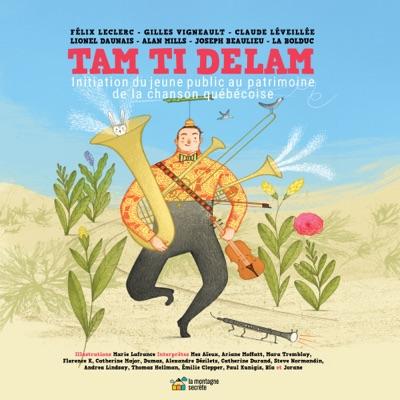 Tam Ti Delam (livre et CD)