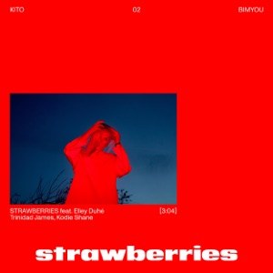 Strawberries (feat. Elley Duhé, Trinidad James & Kodie Shane) - Single Mp3 Download