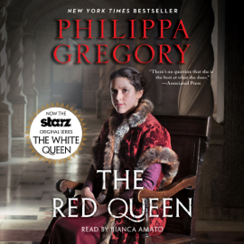 The Red Queen (Unabridged) - Philippa Gregory mp3 download
