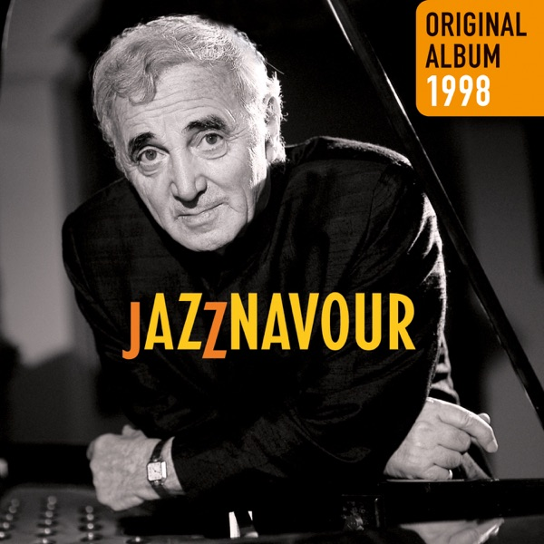 Charles Aznavour - For Me... Formidable