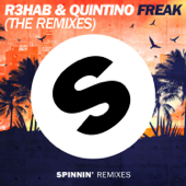 [Download] Freak (Sam Feldt Remix) MP3