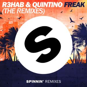 Freak (Sam Feldt Remix)