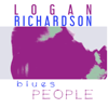 Logan Richardson - Blues People  artwork