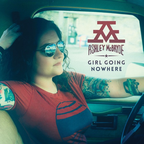 Ashley McBryde - Tired of Being Happy