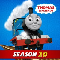 Thomas and Friends, Season 20