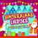 Sinterklaasliedjes - Sinterklaasliedjes (Sinterklaas Kapoentje En 17 Andere Sinterklaasliedjes)