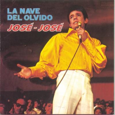 La Nave del Olvído - José José