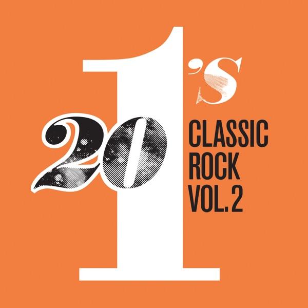 Various Artists - 20 #1's: Classic Rock, Vol. 2