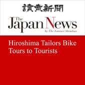 Hiroshima Tailors Bike Tours to Tourists