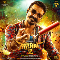 Maari 2 (Original Motion Picture Soundtrack) - Single