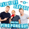 Flintoff, Savage and the Ping Pong Guy (BBC Radio 5 live)