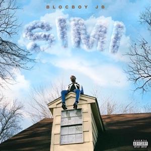 BlocBoy JB - Nike Swoosh feat. YG