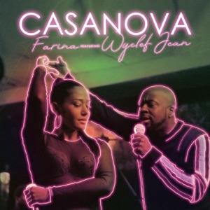 Casanova (feat. Wyclef Jean) - Single Mp3 Download