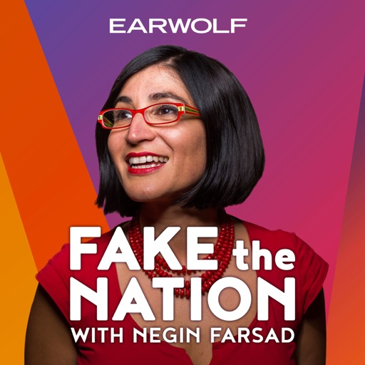 Cover image of Fake The Nation