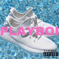 Playboi Pink (feat. Eddie Dean Franklin) - Single