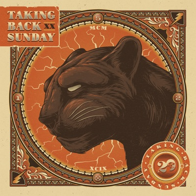 Taking Back Sunday – Twenty