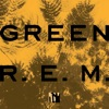 Green (25th Anniversary Deluxe Edition) ジャケット写真