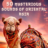 50 Mysterious Sounds of Oriental Asia: The Sacred Instrumental Sounds, Traditional Flute Music for Relaxation, Meditation, Ayurveda