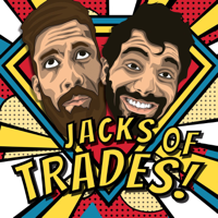 Jacks Of Trades podcast