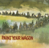 Lee Marvin - Wand'rin' Star (Paint Your Wagon/Soundtrack Version) artwork