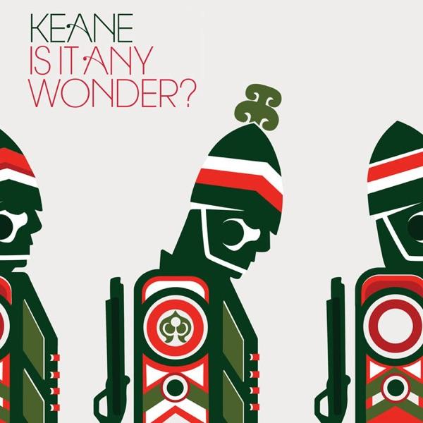 Is It Any Wonder? - Single