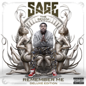 Remember Me (Deluxe Booklet Version) - Sage the Gemini - Sage the Gemini