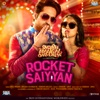 Rocket Saiyyan (From