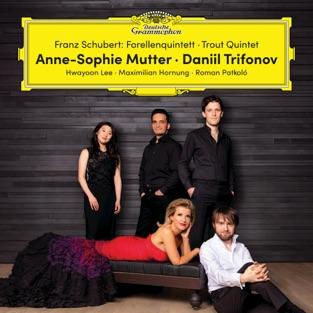 Schubert: Forellenquintett (Trout Quintet) [Live] – Anne-Sophie Mutter, Daniil Trifonov, Hwayoon Lee, Maximilian Hornung & Roman Patkoló