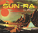 Cha Cha in Outer Space - Sun Ra