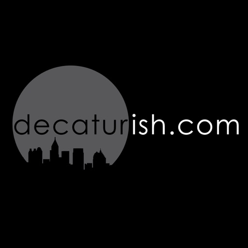 Cover image of TheDecaturishPodcast