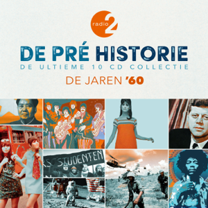 Various Artists - De Préhistorie 60's