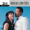 Marvin Gaye & Tammi Terrell - Ain't No Mountain High Enough  artwork