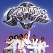 Commodores - I Feel Sanctified