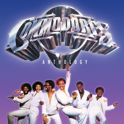 Anthology - The Commodores