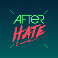 Podcast cover art for After Hate