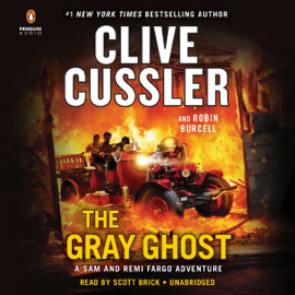 The Gray Ghost (Unabridged) audiobook